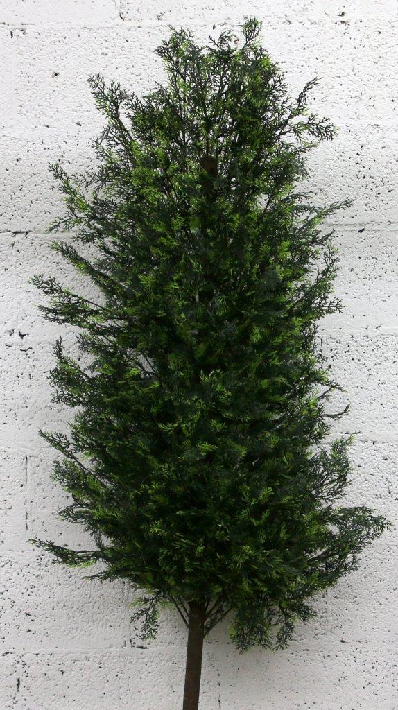 עץ ברוש מלאכותי