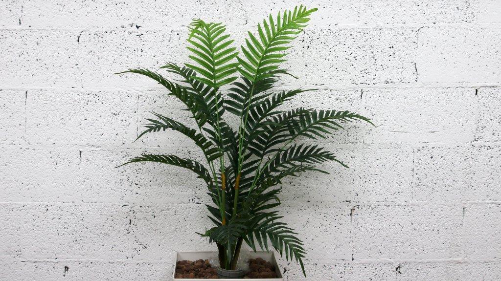 עץ דקל מלאכותי